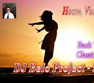 DJ Befo Project - Still Care