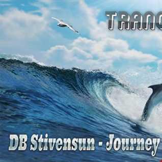 DB Stivensun   Journey Into Sound