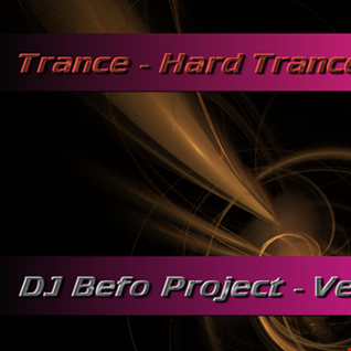 DJ Befo Project - Velocity