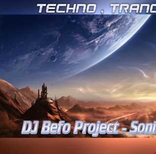 DJ Befo Project - Sonic Implants