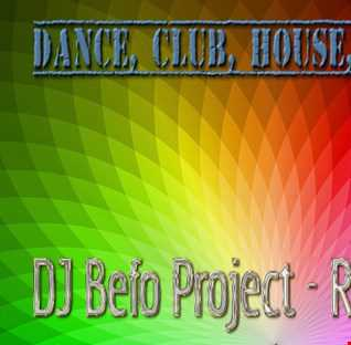 DJ Befo Project   Revolution