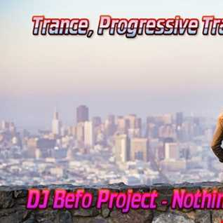 DJ Befo Project - Nothing To Fear