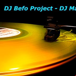 DJ Befo Prroject   DJ Make It Louder