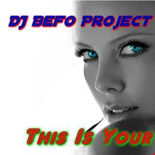 DJ Befo Project & Brian   This Is Your Life