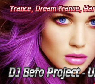 DJ Befo Project - Ultra Violet