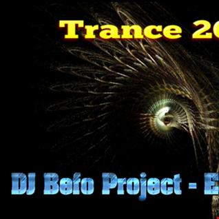 DJ Befo Project - Eagle Eyes