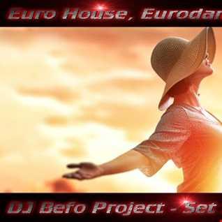 DJ Befo Project - Set Me Free (Eurodance 2019)