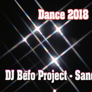 DJ Befo Project - Sand Tower