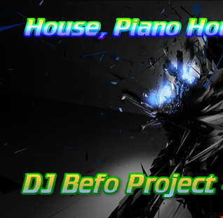 DJ Befo Project - Justice