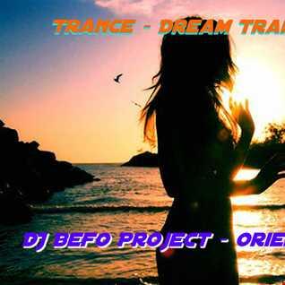 DJ Befo Project   Oriental Rose