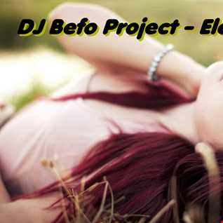 DJ Befo Project   Electro Call
