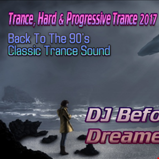 DJ Befo Project - Dreamer (Original Mix)