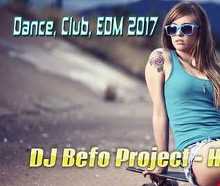 DJ Befo Project - Holding On