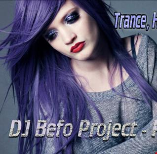 DJ Befo Project - PWM 2018