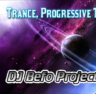 DJ Befo Project - Space