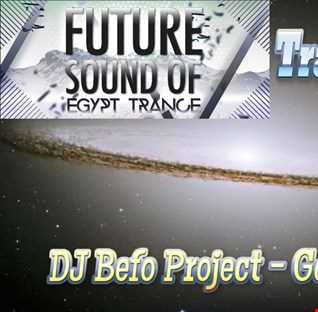 DJ Befo Project - Gold Odeon (Out Of Piano Version) (FSOE)