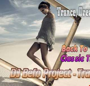 DJ Befo Project - Trancemotion