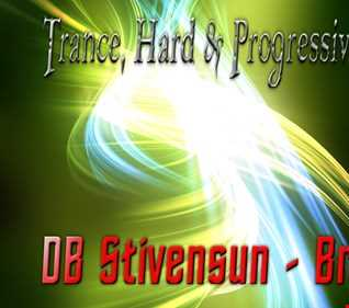 DB Stivensun - Breakdown