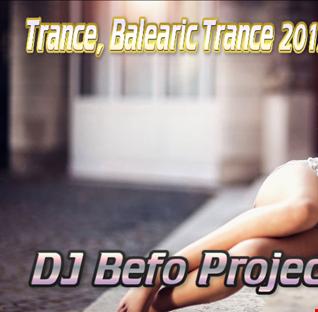 DJ Befo Project - Styx