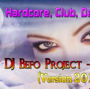 DJ Befo Project - Cascade (Version 2018)
