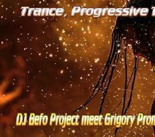 DJ Befo Project meet Grigory Prometey - Remember