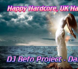 DJ Befo Project - Danger Show