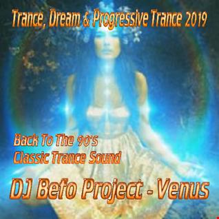 DJ Befo Project - Venus