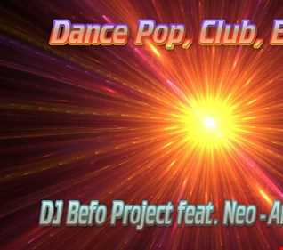 DJ Befo Project feat. Neo - Around The Sun