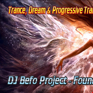 DJ Befo Project - Foundation