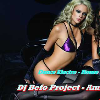 DJ Befo Project   Amstertaco