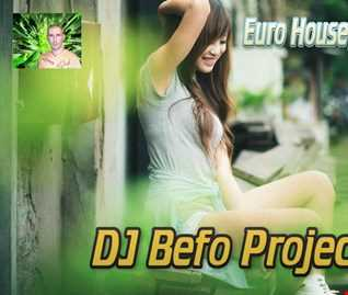 DJ Befo Project - You