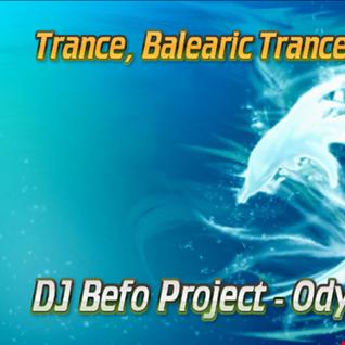 DJ Befo Project - Odyssey