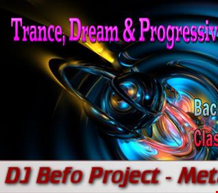 DJ Befo Project - Metamorphosis