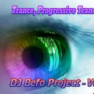 DJ Befo Project - Vision
