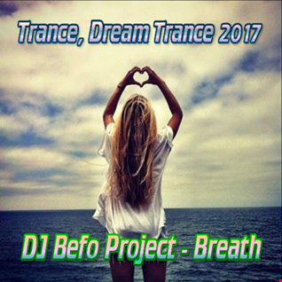DJ Befo Project - Breath