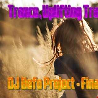 DJ Befo Project   Final Fantasy
