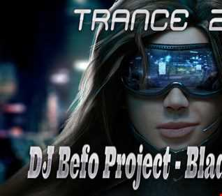 DJ Befo Project   Blade Runners