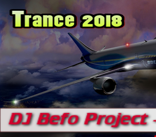 DJ Befo Project - Nightfly