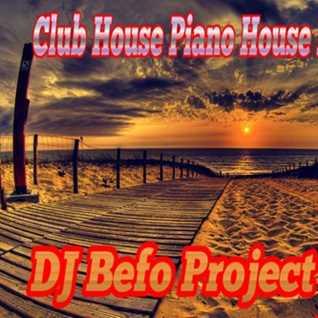 DJ Befo Project   Ibiza