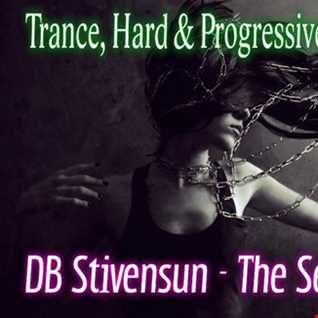 DB Stivensun   The Secret Spice