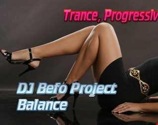 DJ Befo Project - Balance
