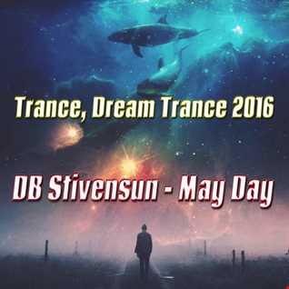 DB Stivensun   May Day