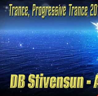 DB Stivensun   Aquarius