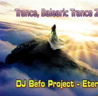 DJ Befo Project - Eternal Heaven