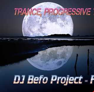 DJ Befo Project - Full Moon