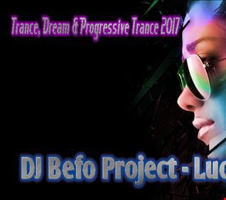 DJ Befo Project - Lucky Dancer