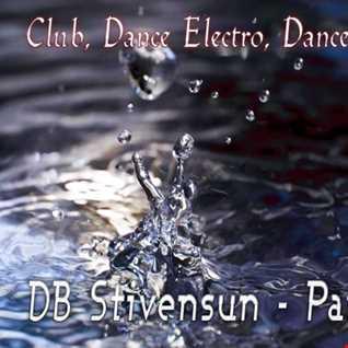 DB Stivensun   Part Y