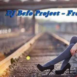 DJ Befo Project   Frontline