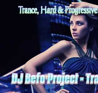 DJ Befo Project - Tranceporter
