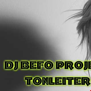 DJ Befo Project   Tonleiter